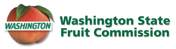 wa state fruit logo